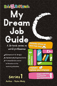 MY DREAM JOB GUIDE C