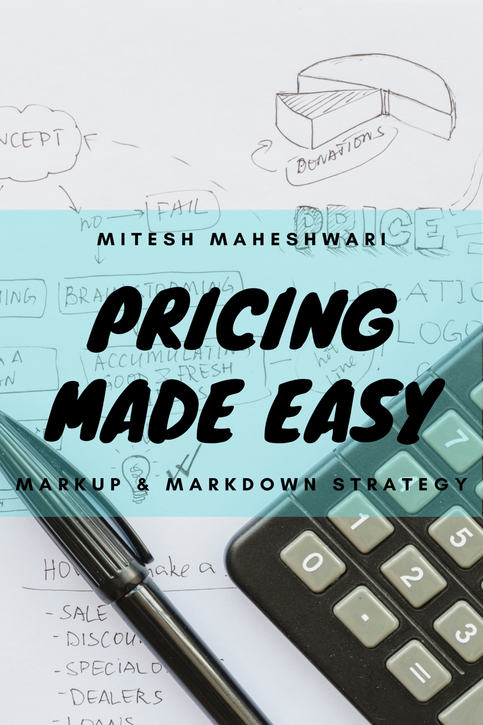 Pricing Made Easy