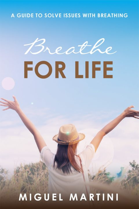 breathe for life